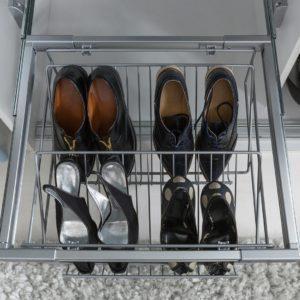 Cos pantofi dulap Nadir