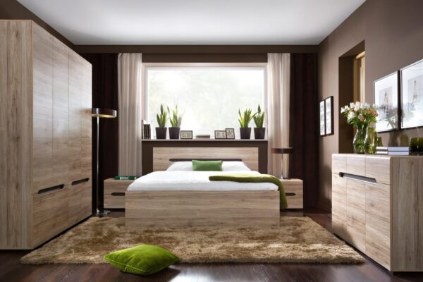 Colectia ELPASSO dormitor