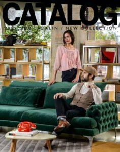 Mobiladalin Catalog 2019