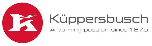 Electrocasnice Küppersbusch profesionale