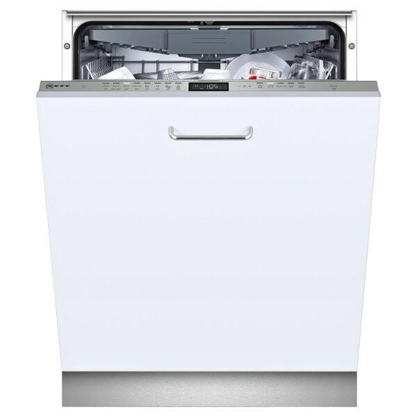 Mașina de spălat vase complet încorporabilă 60 cm S515M80X1E