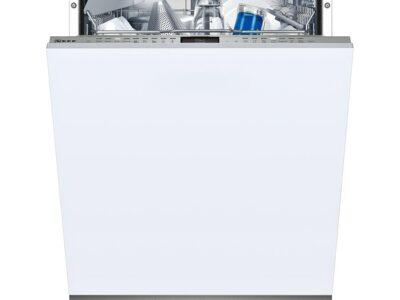 Mașina de spălat vase complet încorporabilă 60 cm S717P82D6E