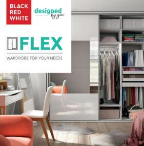 Catalog dressing FLEX